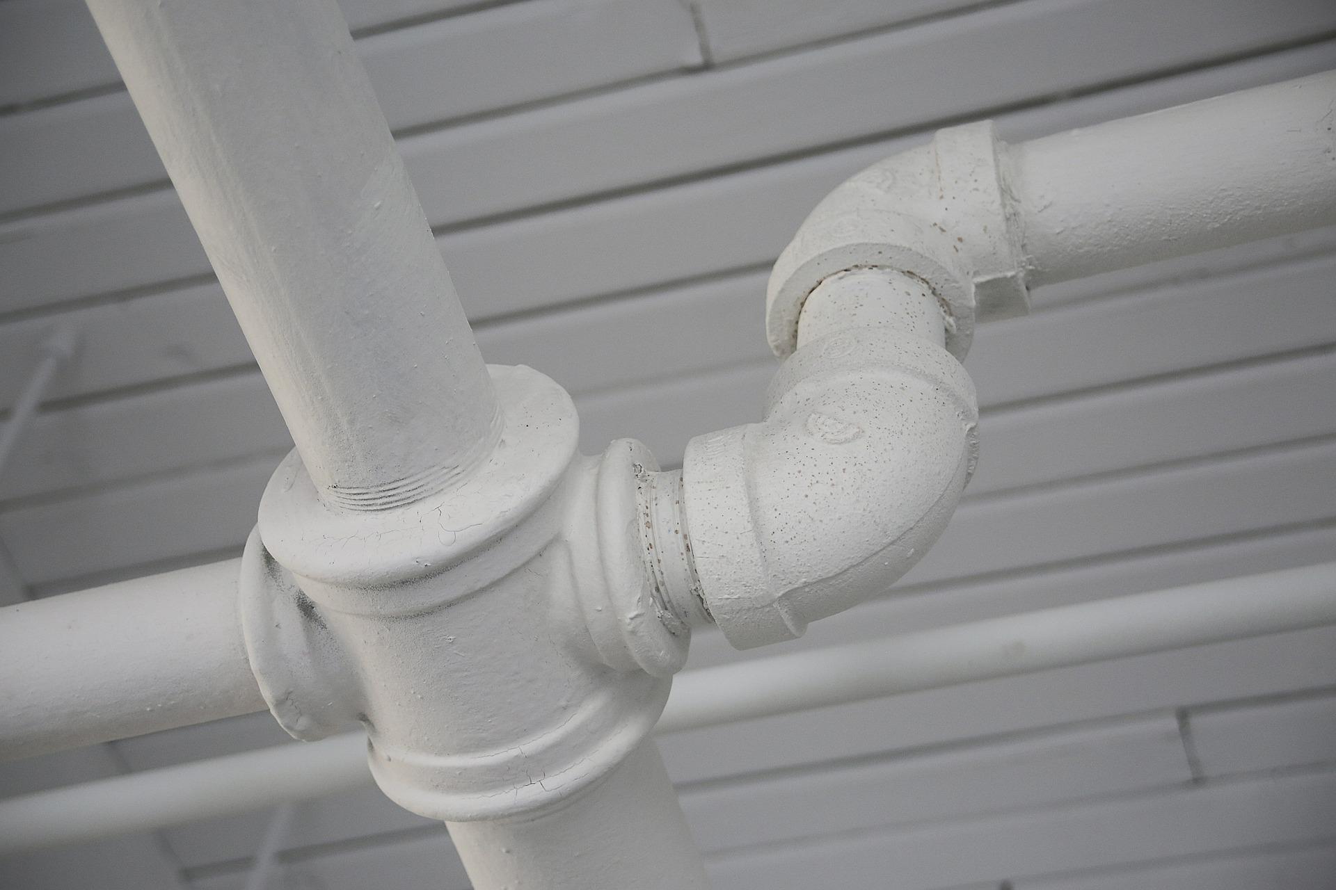 Water Leaking Repair