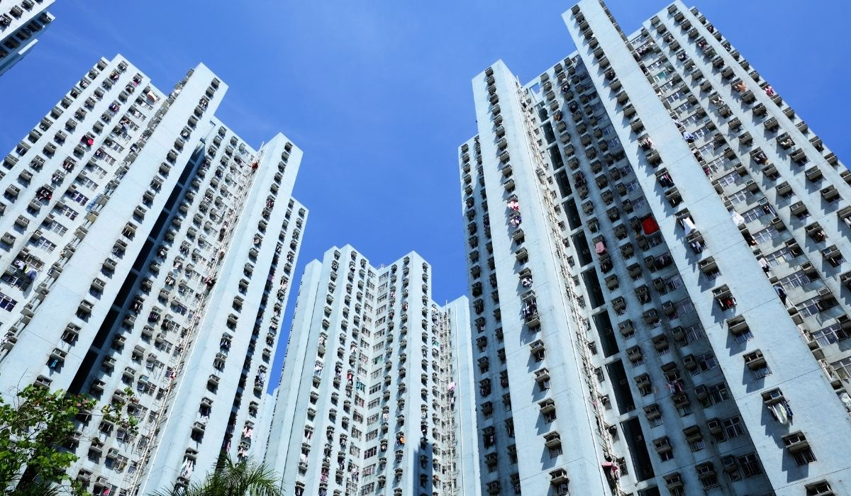 Management Responsibility Vs Resident's Responsibility